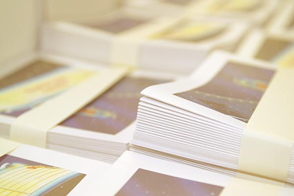 Knight Abbey Printing