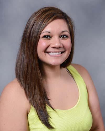 Brittany Newbaker